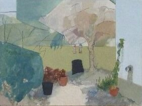 "Cécile Hessels, ""Eigen Domein"" 4"