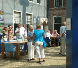 Dokkum Leeuwarden 3
