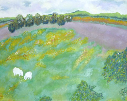 two sheep in  meadow.jpg